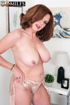Today, Andi James is all yours