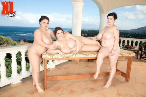 Roxanne Miller Busty Fantasy Girls