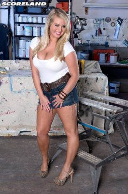 Jessi Rhodes For The Fun Of It