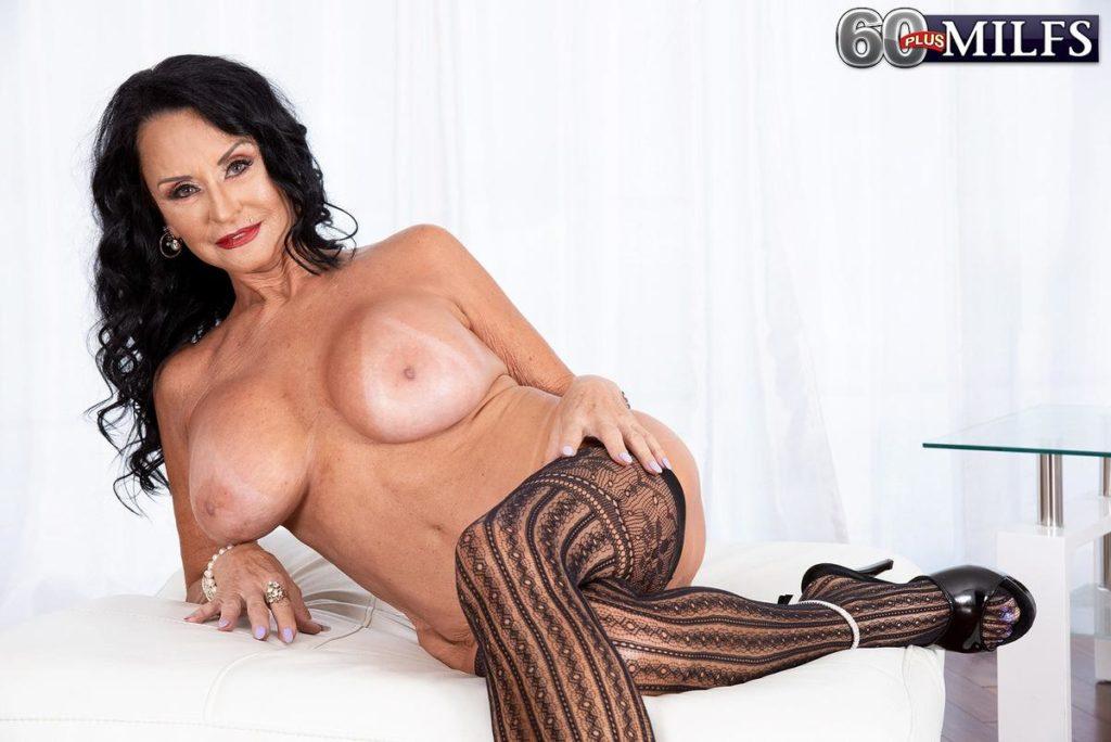 Rita Daniels Stockings Porn Sexy Youtubers 1