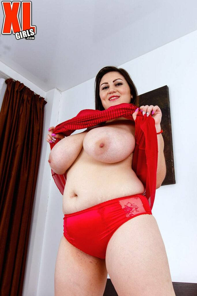 Every Day Is A Holiday With Ivanna ⋆ Happy Big Boobs
